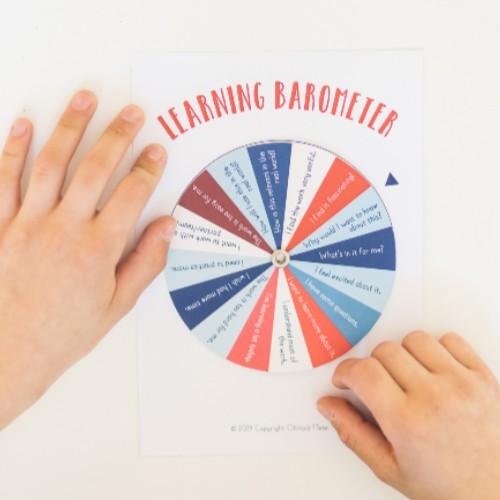 Barometrul învățării – un instrument util pentru monitorizarea învățării
