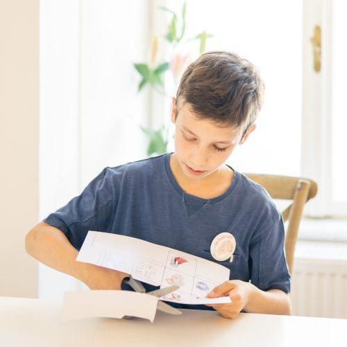 Pachet educațional esențial pentru părinți și copii
