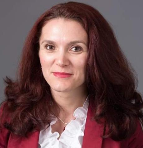 Rosana Stanescu