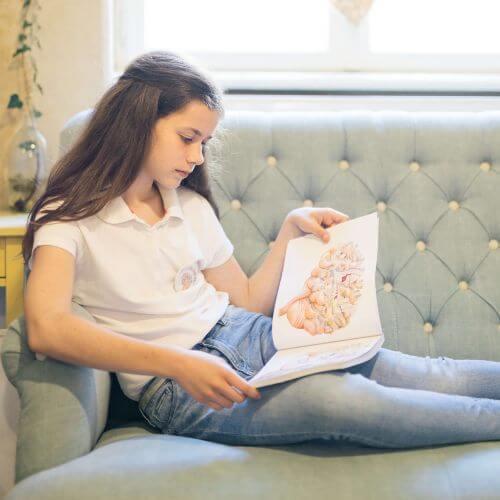 5 moduri prin care să crești un copil mai deștept